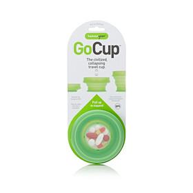 humangear GoCup - Gourde - 237ml vert